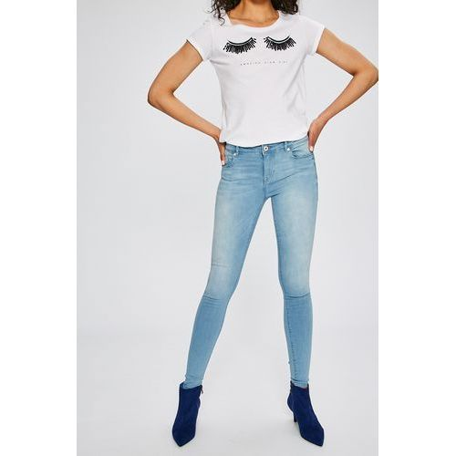 Only - Jeansy Allanreg, jeans
