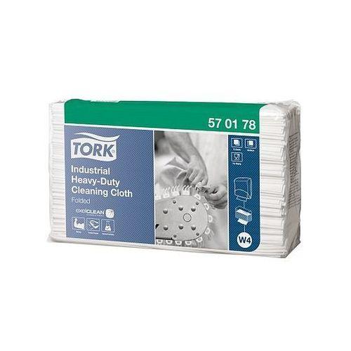 czyściwo włókninowe do trudnych zabrudzeń przemysłowych nr art. 570478 marki Tork