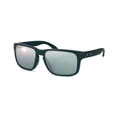 Oakley Okulary przeciwsłoneczne  9102 910262 (55)