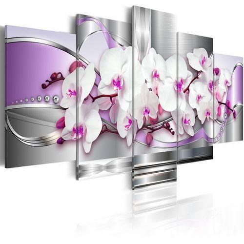 Obraz - Orchidea i fantazja