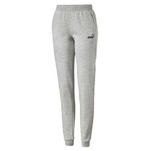 Damskie spodnie dresowe No.1 Logo Puma 83842604
