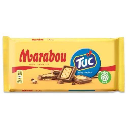 Marabou TUC - 87g - szwedzka czekolada - WYPRZEDAŻ (7622210294128)