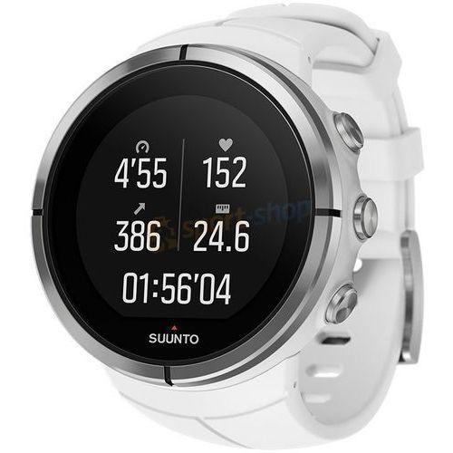 Zegarek spartan ultra (biały) marki Suunto