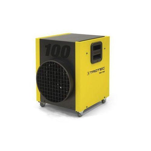 Nagrzewnica elektryczna teh 100 marki Trotec
