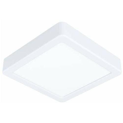 Eglo Fueva 5 99236 plafon lampa sufitowa 1x10.5W LED biały