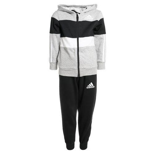 adidas Performance Dres mid grey heather/black/white