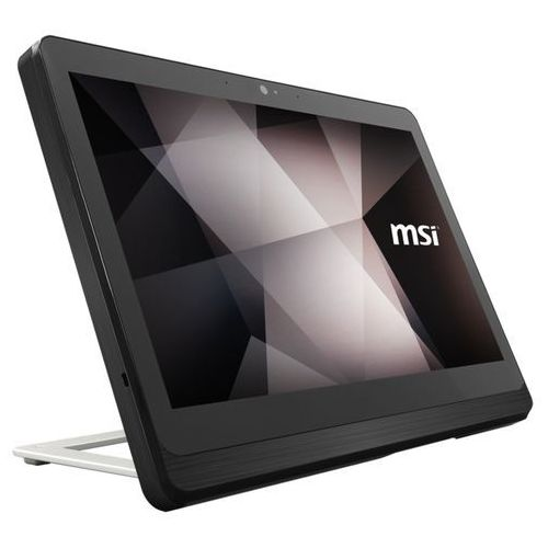 All in one domowe multimedia MSI All In One Pro 16 Flex-018XEU czarny