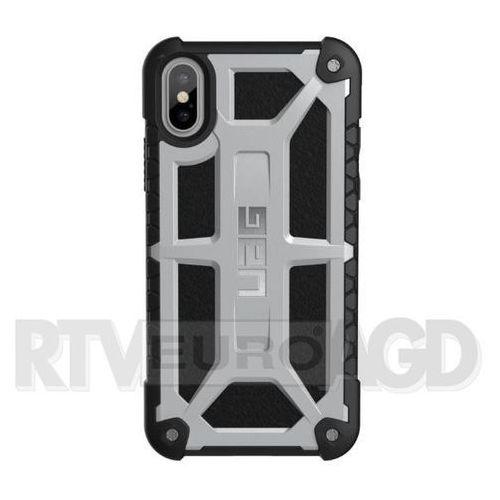 UAG Monarch Case iPhone X (platinum), IPHX-M-PL