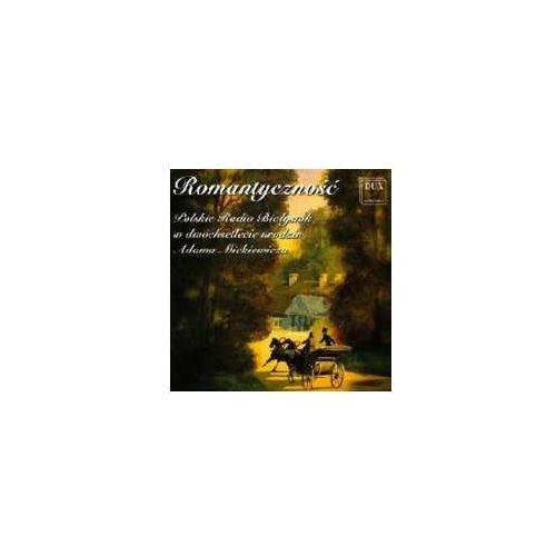 Romantyczność. Adam Mickiewicz I Muzyka - sprawdź w wybranym sklepie