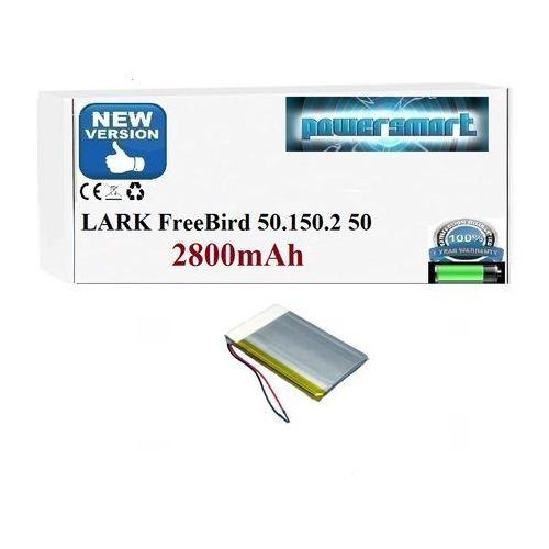 AKUMULATOR BATERIA HBT 753446 LARK FreeBird 50.1 50.2 50.3 50.6