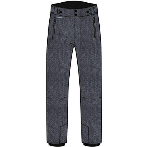 Rossignol spodnie narciarskie Rapide Oxford Grey