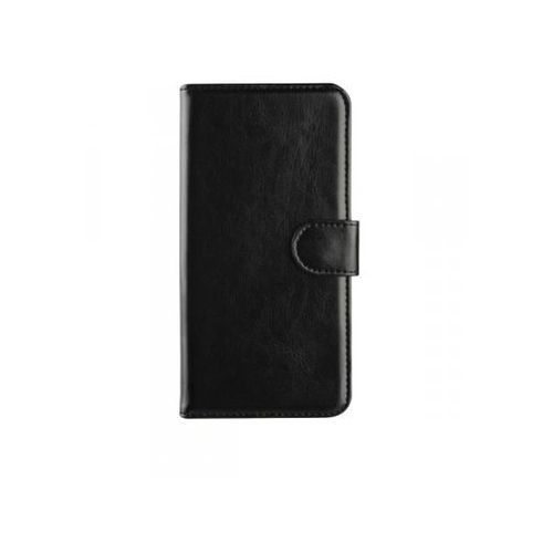 wallet case eman do iphone 5s czarne marki Xqisit