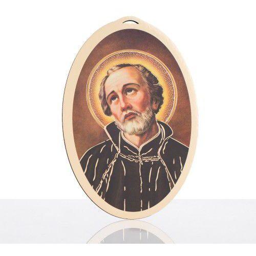 Obrazek religijny ze Świętym Andrzejem Bobolą, URODO16