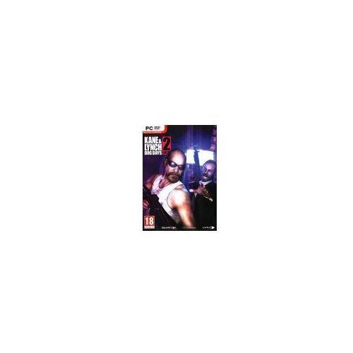 OKAZJA - Kane & Lynch 2 (PC)