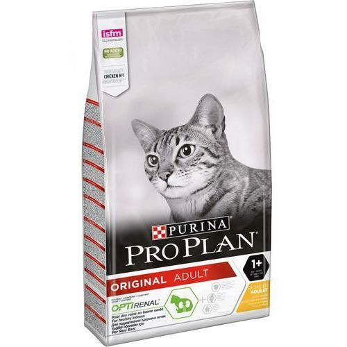 Pro plan cat adult chicken - 1,5kg marki Purina
