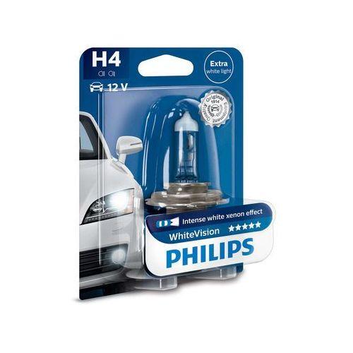 Philips h4 whitevision 12v 60/55w p43t-38