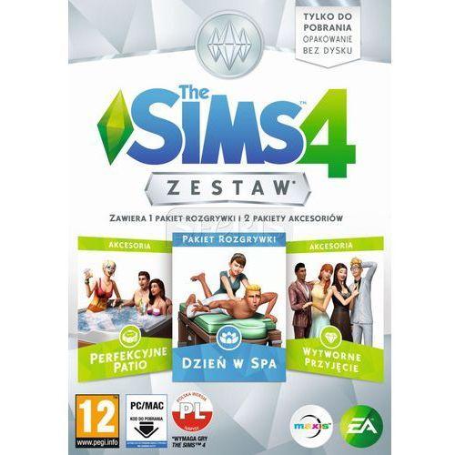 OKAZJA - The Sims 4 Zestaw (PC)