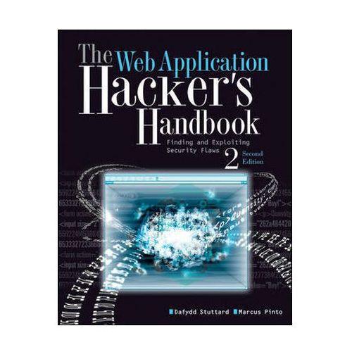 The Web Application Hacker's Handbook (9781118026472)