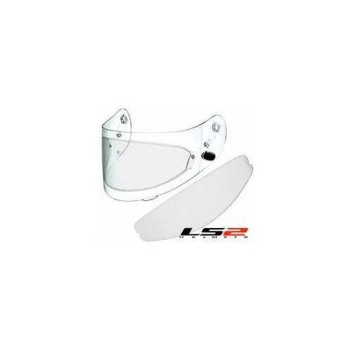 OKAZJA - Pinlock clear ff351 ff352 ff370 ff386 ff325 marki Ls2