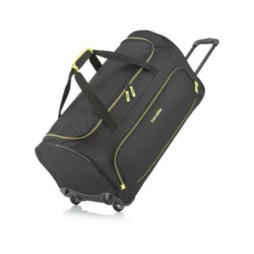 Basics Fresh duża torba podróżna na kółkach