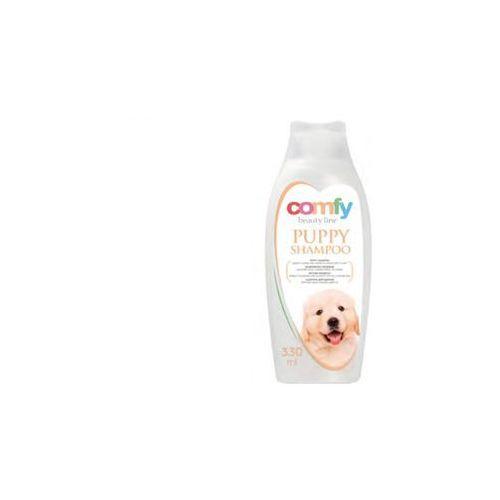 Comfy szampon dla szczeniąt 330 ml- rób zakupy i zbieraj punkty payback - darmowa wysyłka od 99 zł (5905546211291)