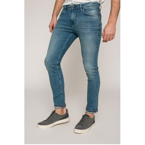 - jeansy culver marki Tom tailor denim