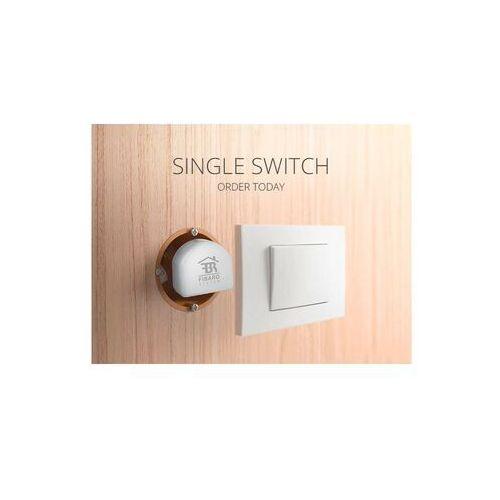 Włączanie/wyłączanie urządzeń elektrycznych Single Switch 2 możliwość płatności przy odbiorze