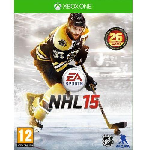 OKAZJA - NHL 15 (Xbox One)