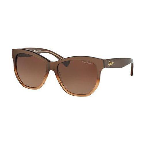 Okulary słoneczne ra5219 polarized 1581t5 marki Ralph by ralph lauren
