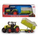 Traktor Claas Ares z przyczepą (4006333039928)