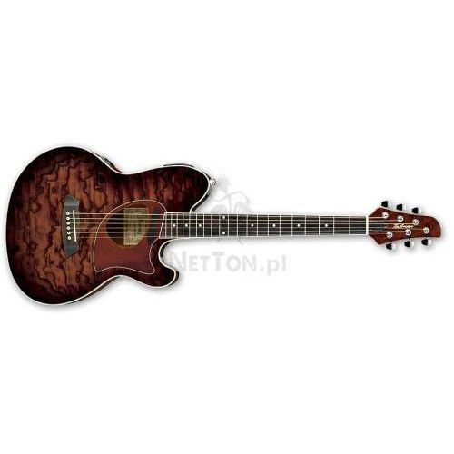 Ibanez Tcm50-vbs vintage brown sunburst - gitara elektroakustyczna (4515110271142)