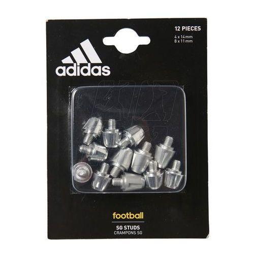 Kołki  soft ground studs ap1092 wyprodukowany przez Adidas