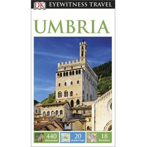 DK Eyewitness Travel Guide: Umbria, pozycja wydawnicza