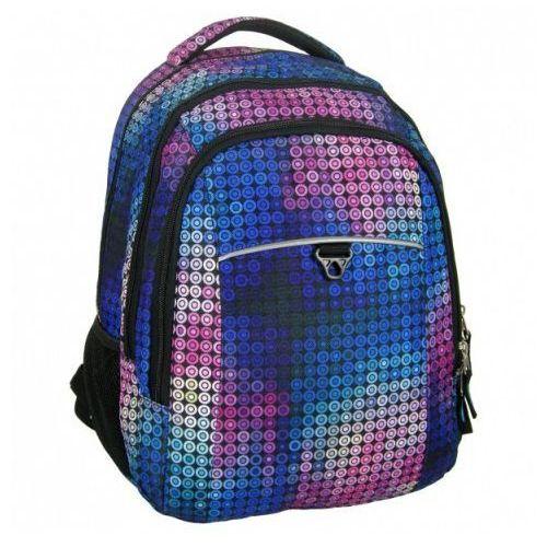 Plecak młodzieżowy 17D 24 (5901130038657)
