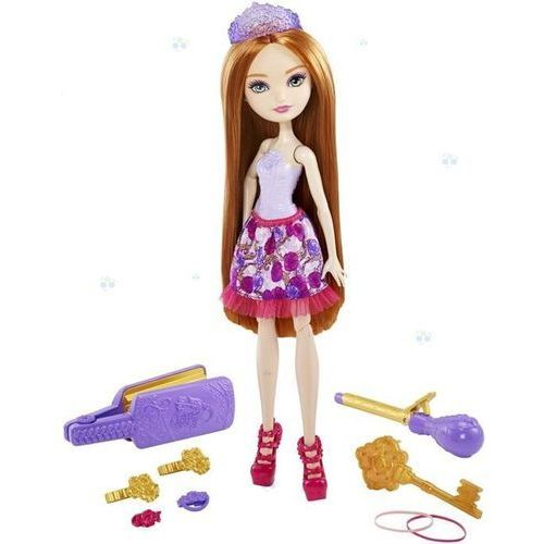 Ever After High Holly Bajeczne Fryzury*