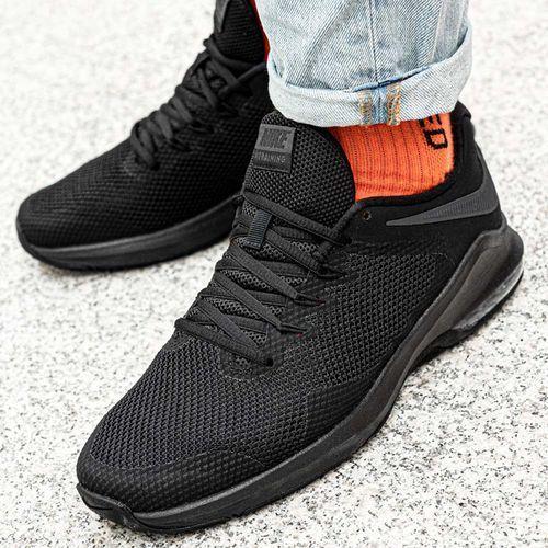 Nike Buty sportowe męskie air max alpha trainer (aa7060-009)