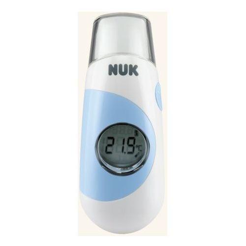 termometr bezdotykowy, dziecięcy flash marki Nuk