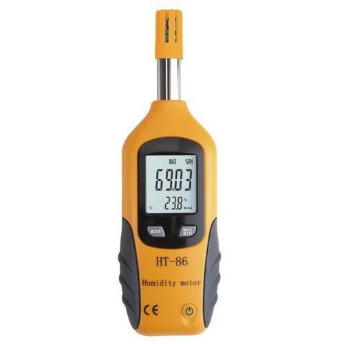 Termohigrometr MT886, 5007-82762