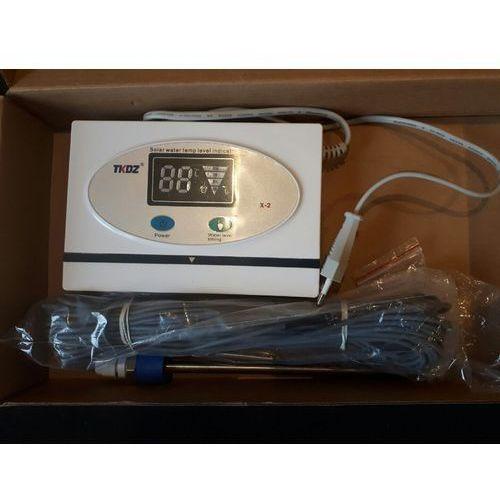 Pro eco solutions ltd. Elektroniczny termometr x2 (5902734701381)