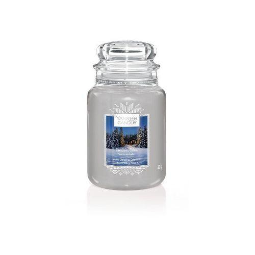 Yankee candle świeca candlelit cabin 623g (5038581078977)