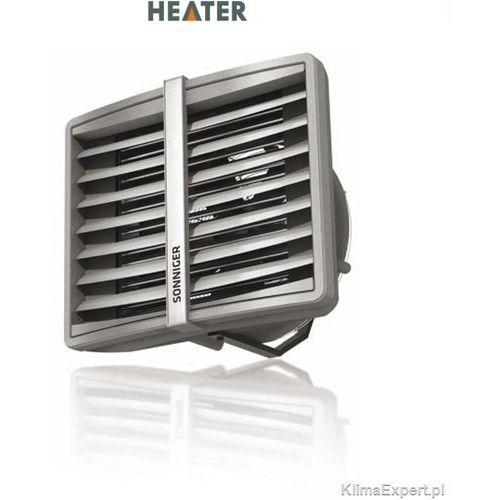 Sonniger Nagrzewnica wodna heater r3
