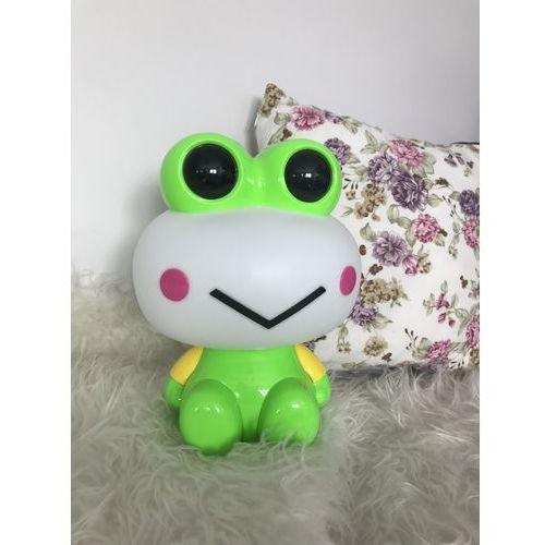 211 lampa nocna stołowa frog żabka marki Eko-light