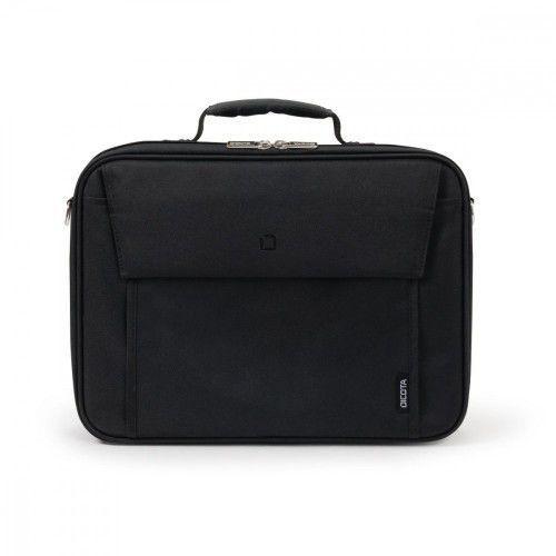 """Torba Dicota na laptopa 14.1"""", czarna (D31323) Darmowy odbiór w 21 miastach!, D31323"""