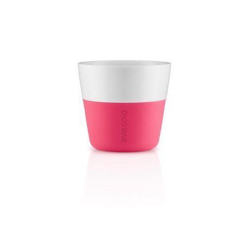 Filiżanka do cafe lungo Eva Solo 2 szt. magenta, 501074