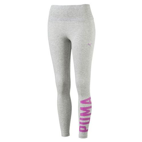 Legginsy Athletic Puma 59241754, kolor szary