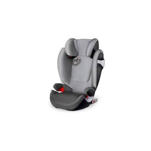 Fotel samochodowy Cybex Solution M-fix 2017, 15-36kg, Manhattan Grey