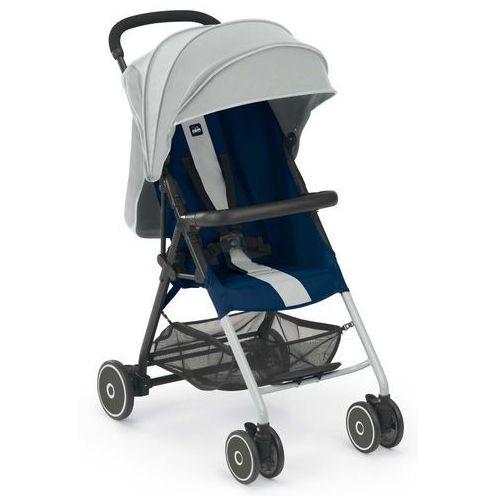 CAM wózek dziecięcy Fletto, szary