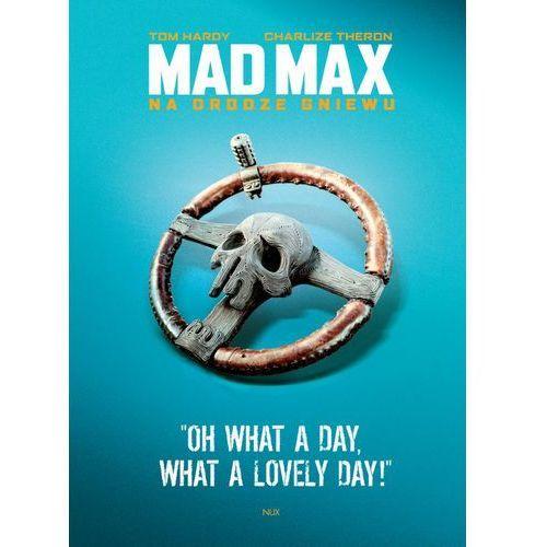 George miller Mad max: na drodze gniewu (dvd) iconic moments (płyta dvd) (7321910338117)