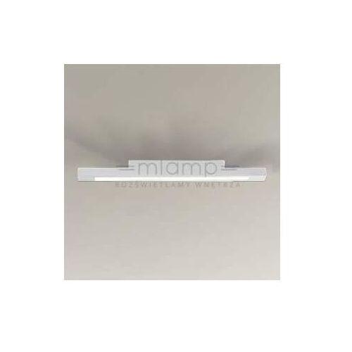 Otaru Sufitowa Shilo 7768, kolor biały;czarny