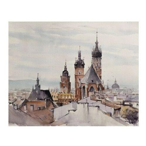 Obraz 24 x 30 cm Kraków Starówka, K2430,052